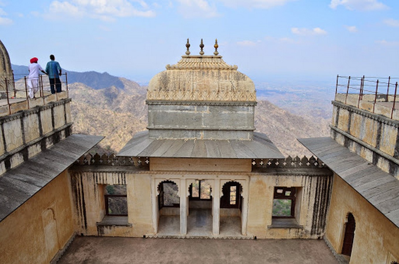The Architectural Heritage of Rajasthan - Sheet25