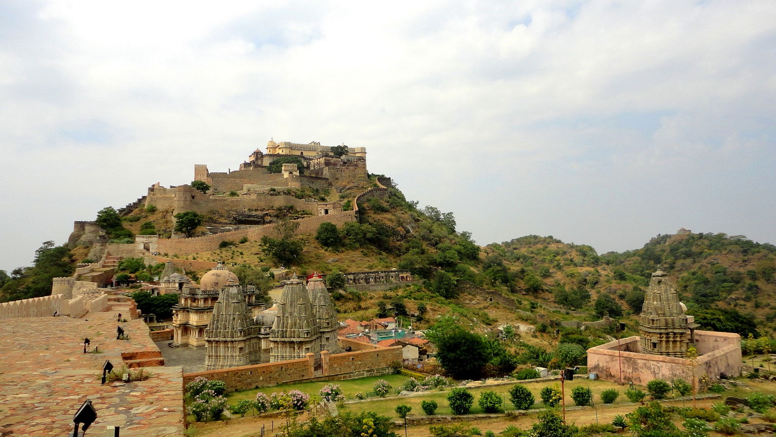 The Architectural Heritage of Rajasthan - Sheet12