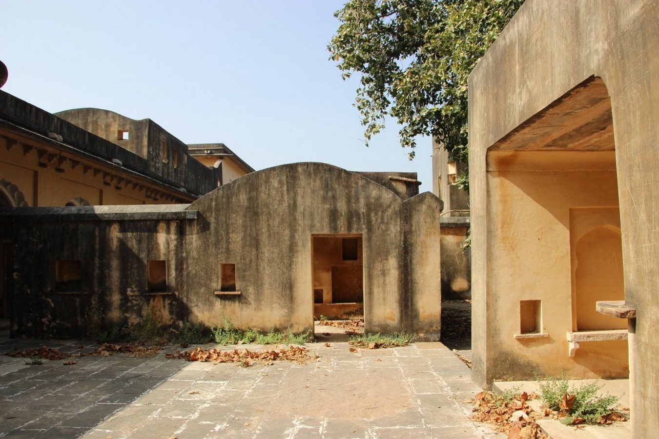 The Architectural Heritage of Rajasthan - Sheet18