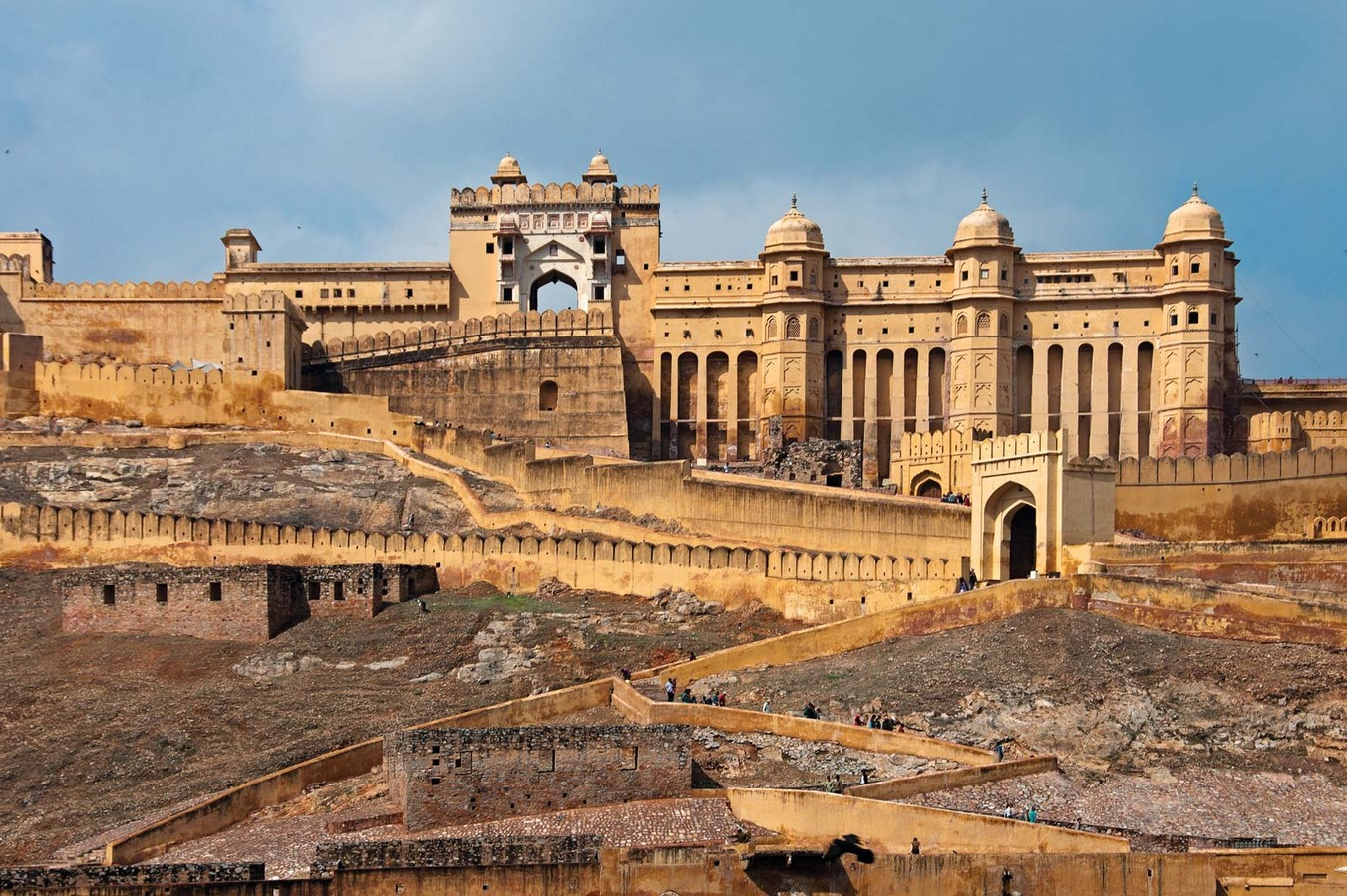 The Architectural Heritage of Rajasthan - Sheet20