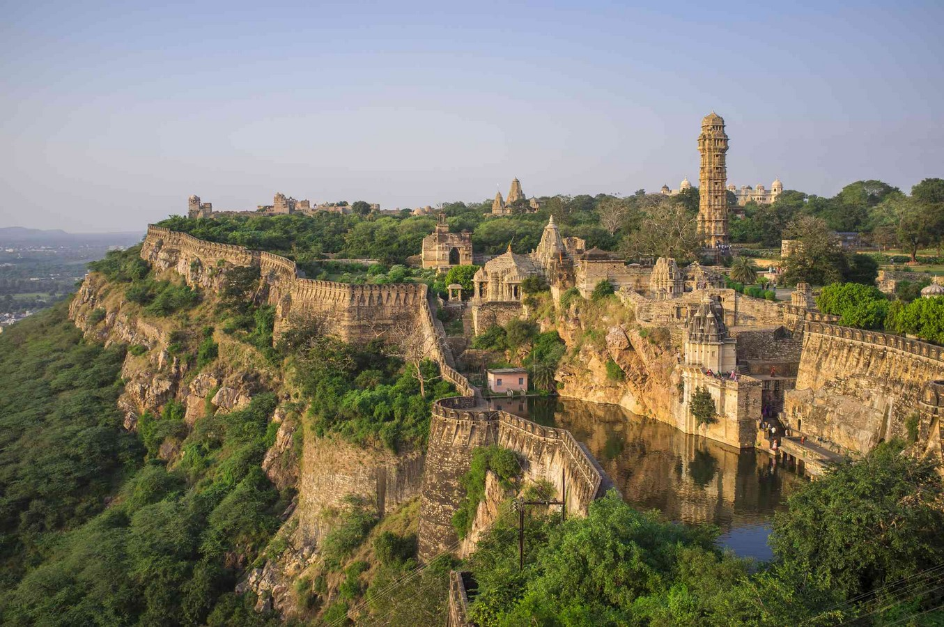 The Architectural Heritage of Rajasthan - Sheet7