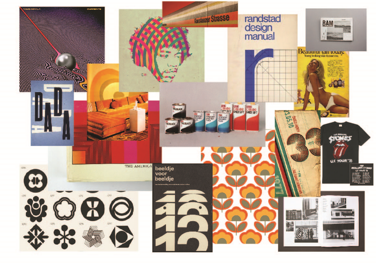 10 things to remember while designing a mood board - Sheet10