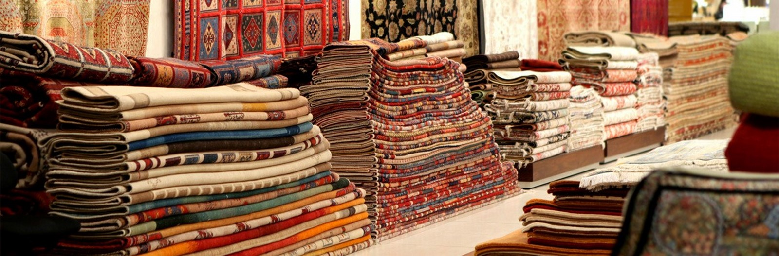 10 Ways to style rugs in your home! - Sheet5