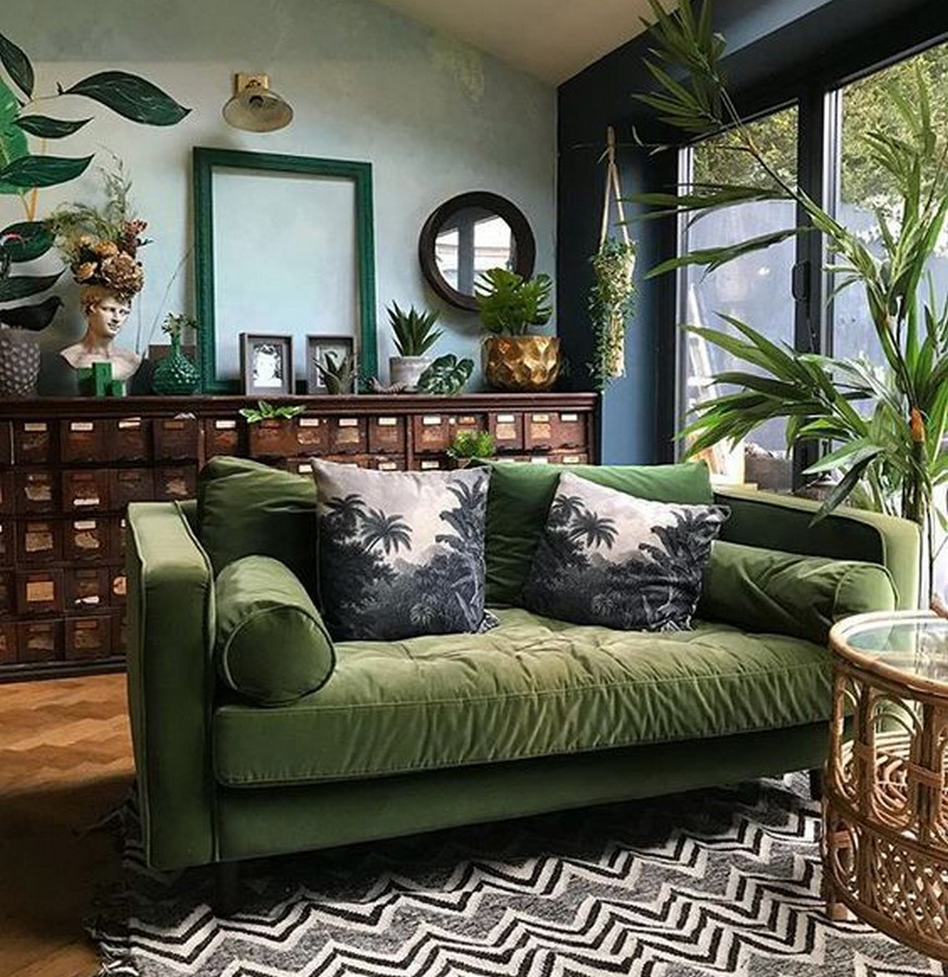 20 Interior Design Trends to look for in 2021 - Sheet4