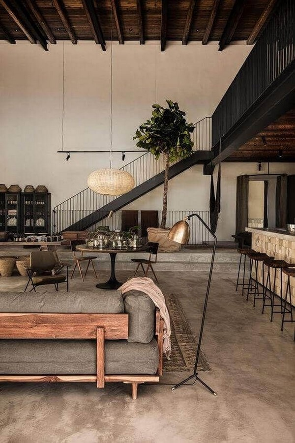 20 Interior Design Trends to look for in 2021 - Sheet6