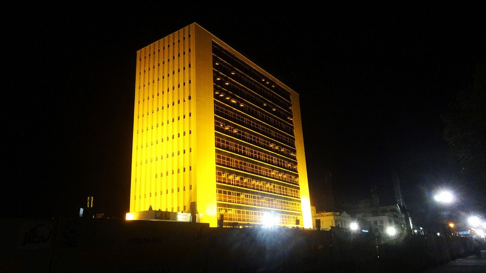 7 Examples of Modern Architecture in Chennai - Sheet4