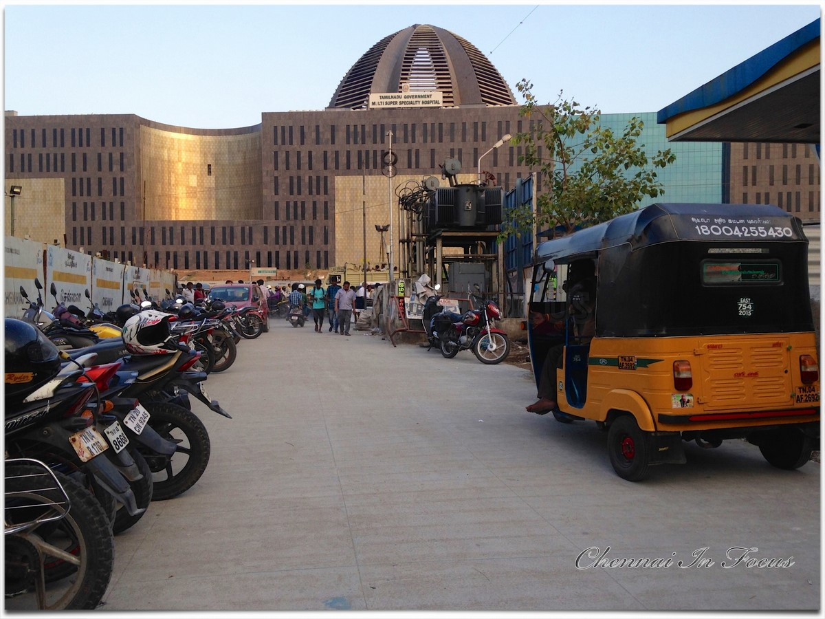 7 Examples of Modern Architecture in Chennai - Sheet5