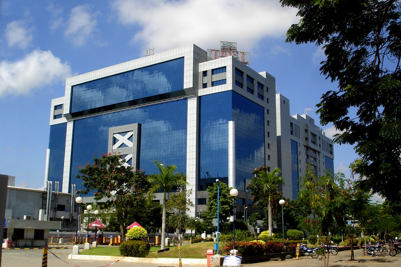7 Examples of Modern Architecture in Chennai - Sheet6