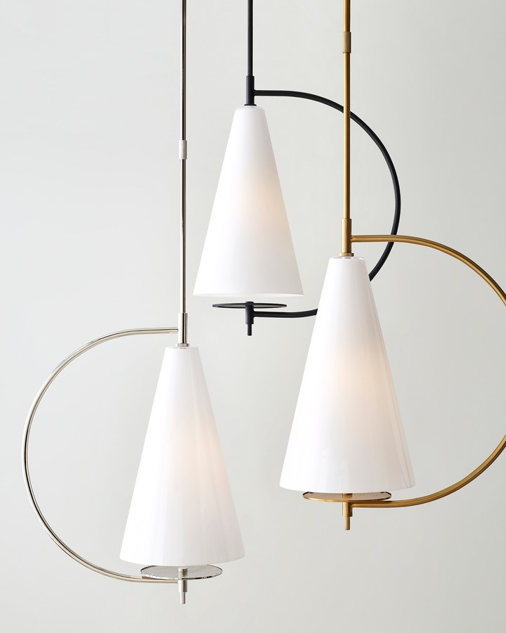 Industrial and Retro Lighting – a Refined Comeback - Sheet2