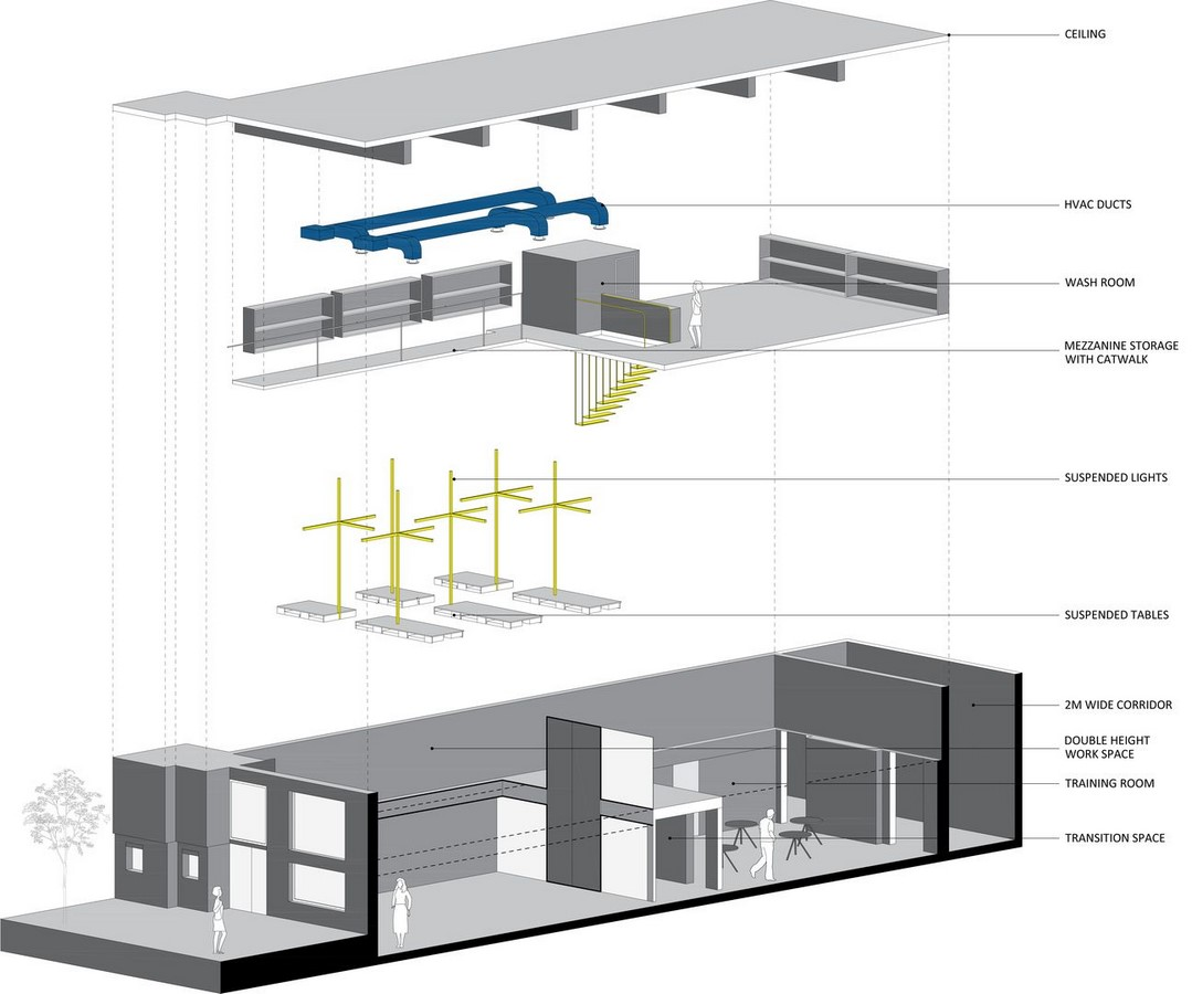 Suspended Office - Sheet2