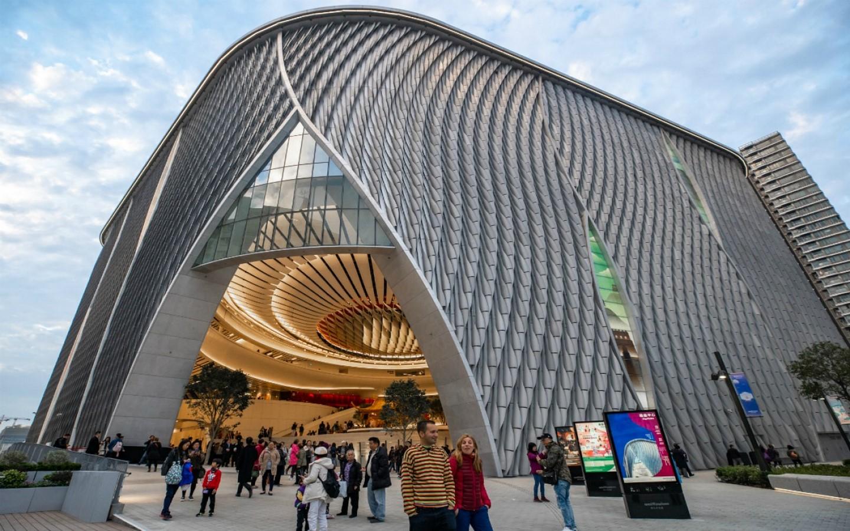 Xiqu Centre - Sheet1