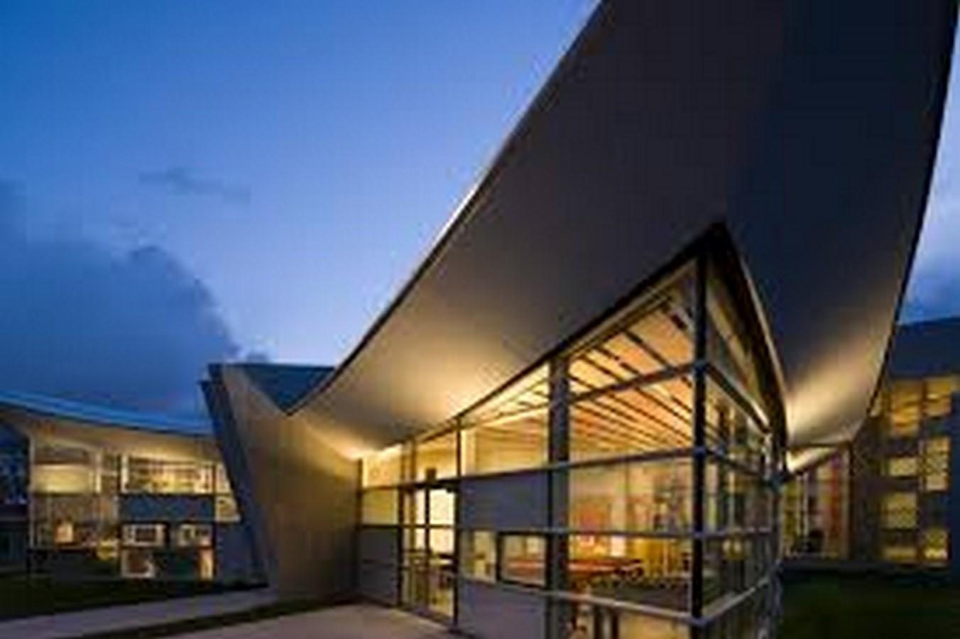 Sunset Community Centre - Sheet3