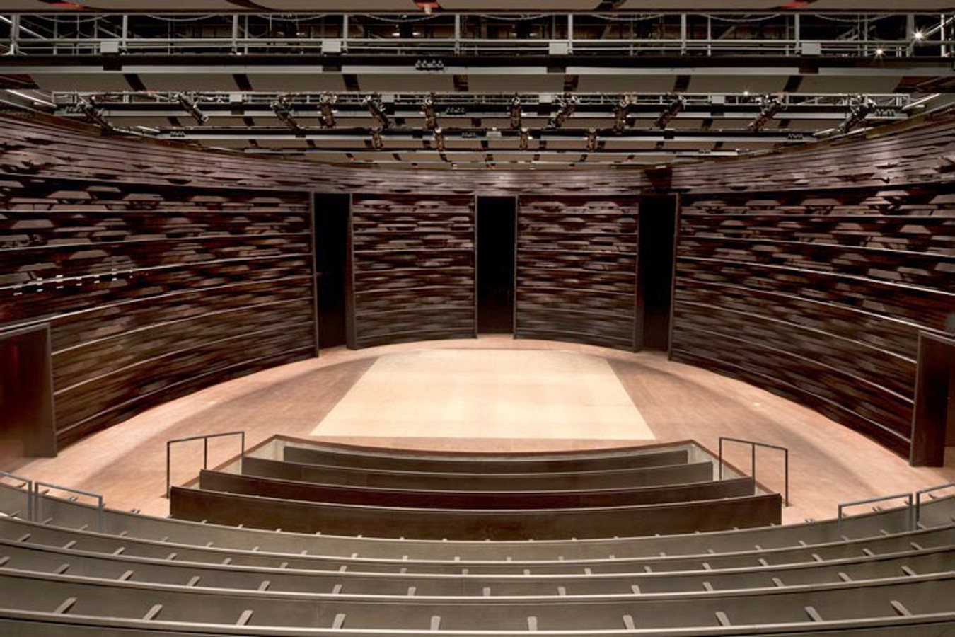 Arena Stage at the Mead Center for American Theater - Sheet2