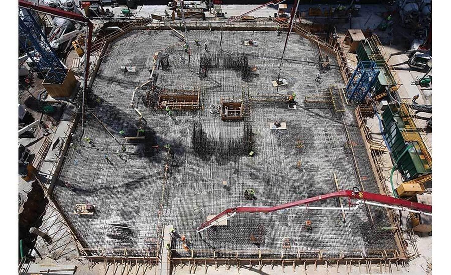One Thousand Museum by Zaha Hadid: The luxurious condominium of Miami - Sheet3