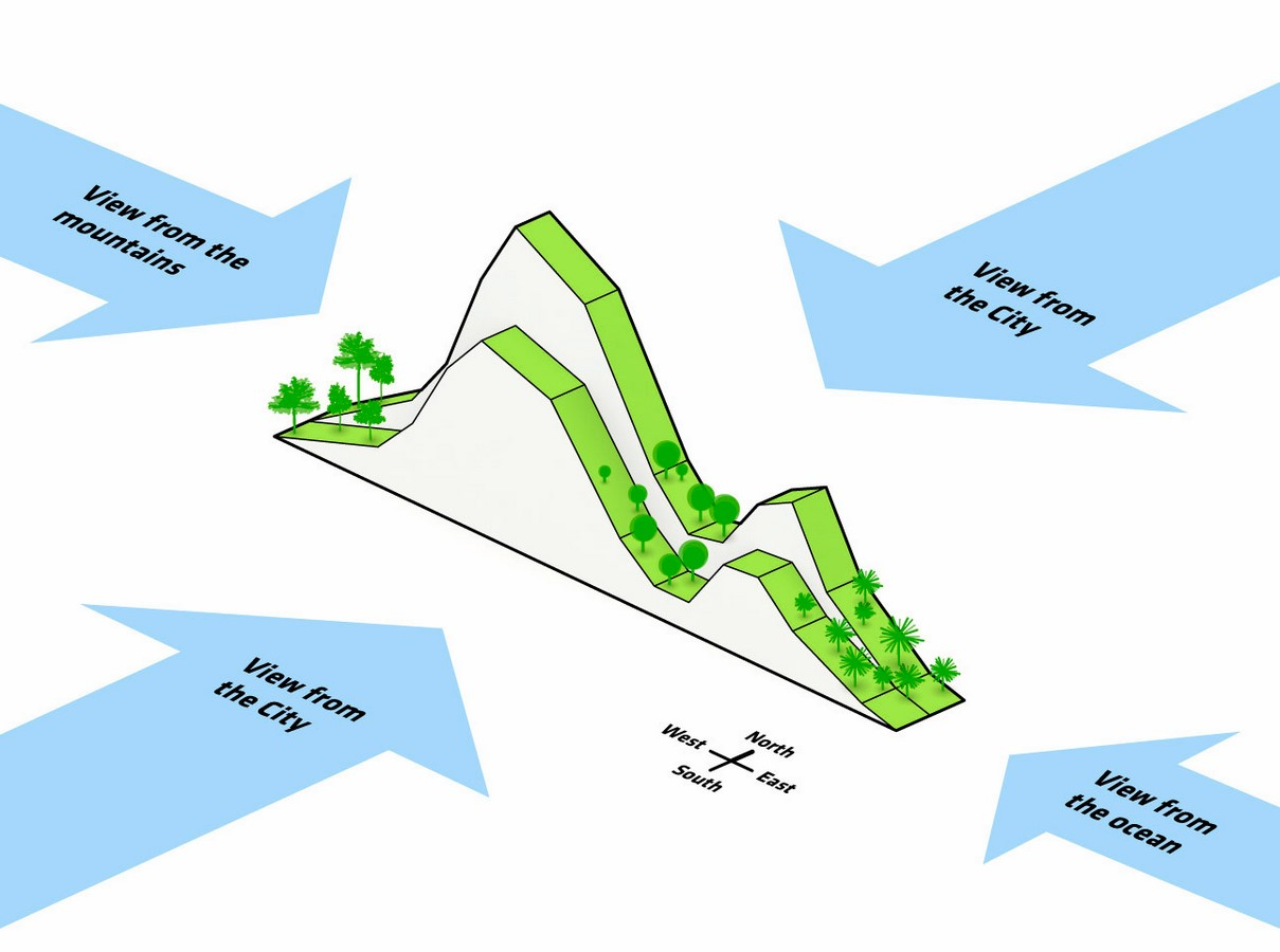 Hualien Residences by BIG: A Mountain-Shaped Resort - SheetHualien Residences by BIG: A Mountain-Shaped Resort - Sheet4
