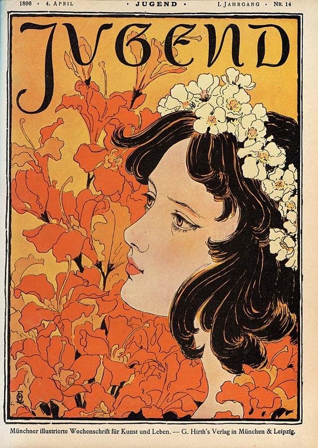 Jugendstil: Type of Art Nouveau architecture - Sheet1