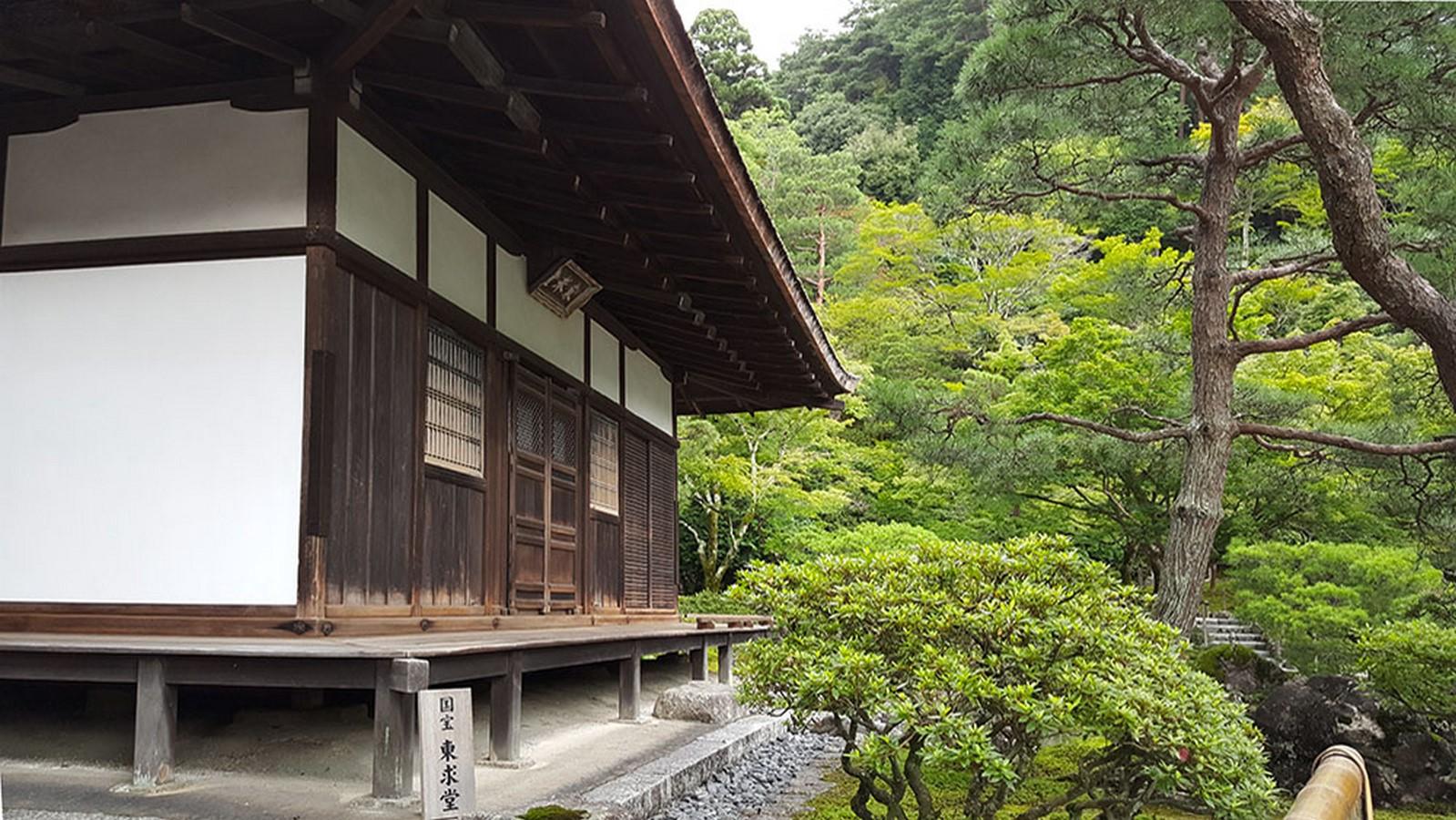 Shoin-zukuri Architecture: Japanese residential architecture - Sheet12