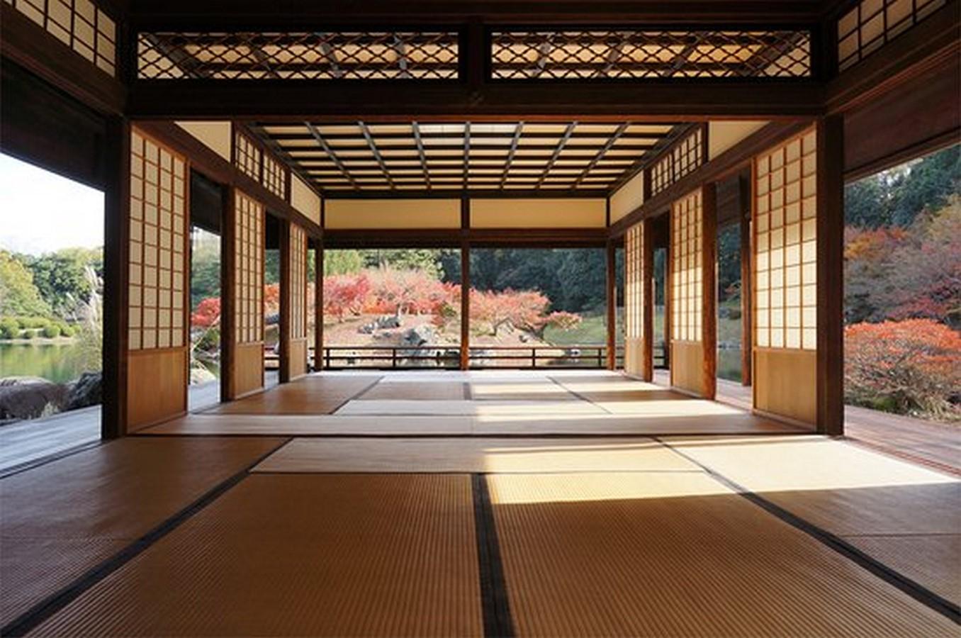 Shoin-zukuri Architecture: Japanese residential architecture - Sheet13