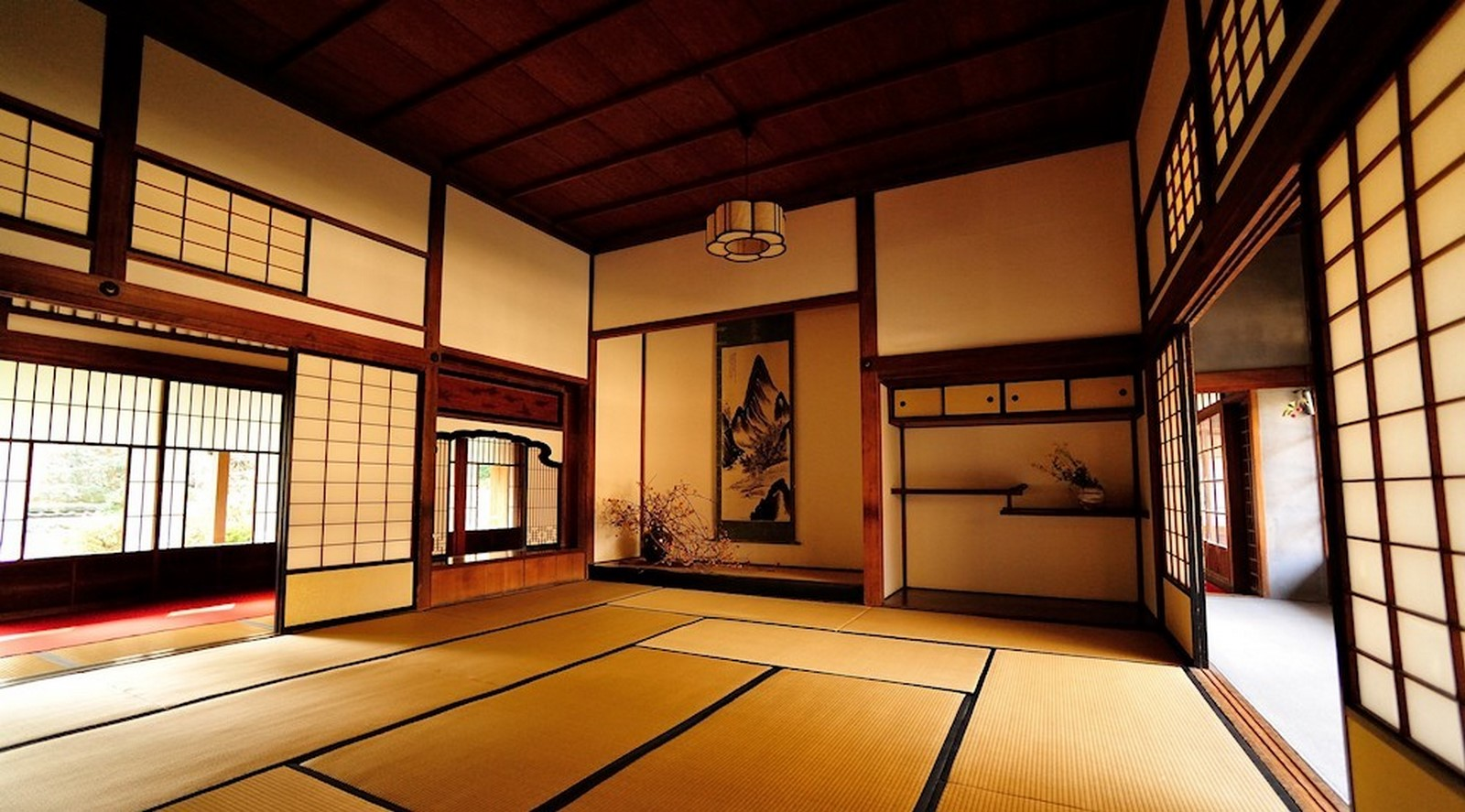 Shoin-zukuri Architecture: Japanese residential architecture - Sheet3