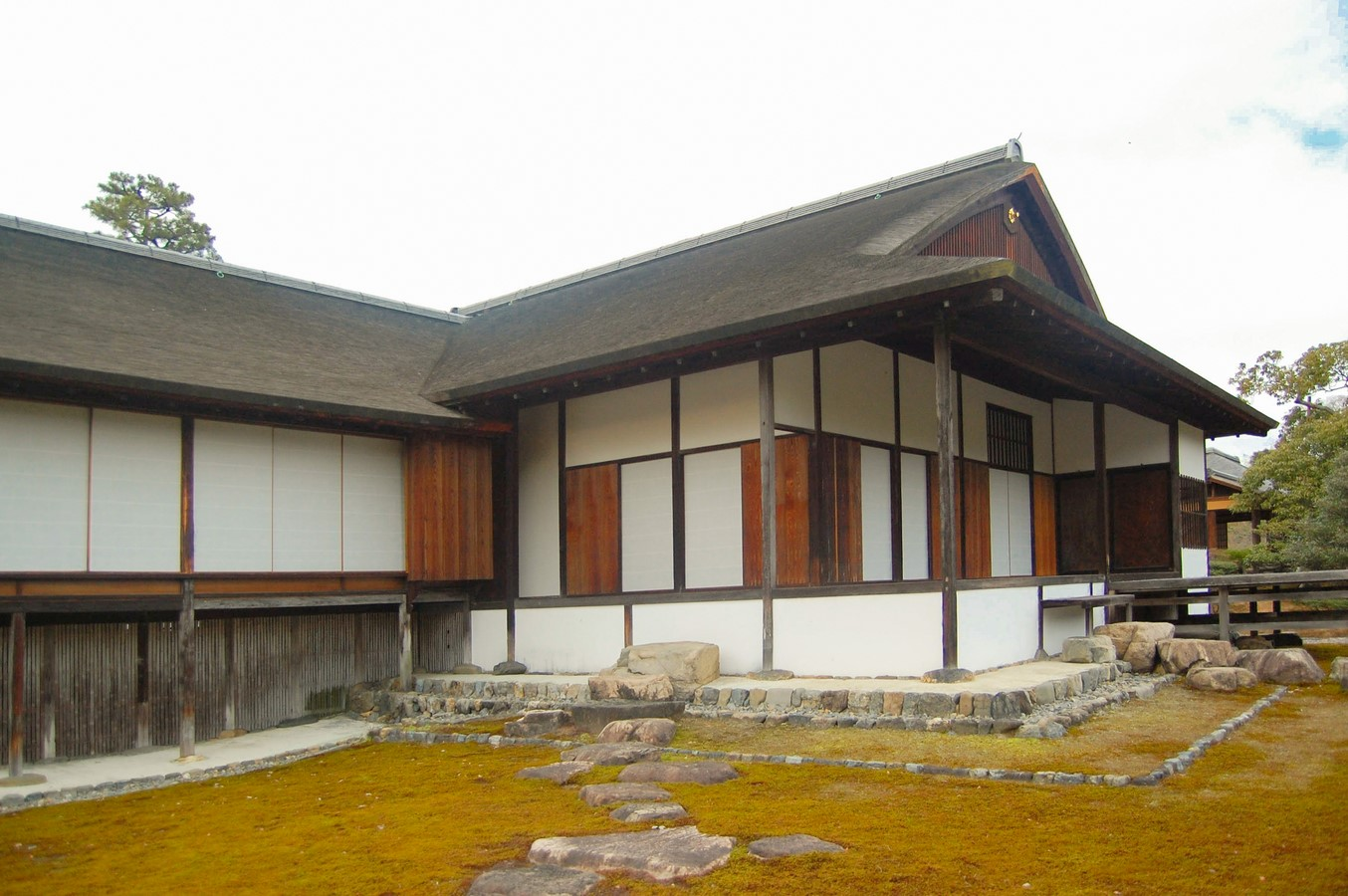 Shoin-zukuri Architecture: Japanese residential architecture - Sheet5