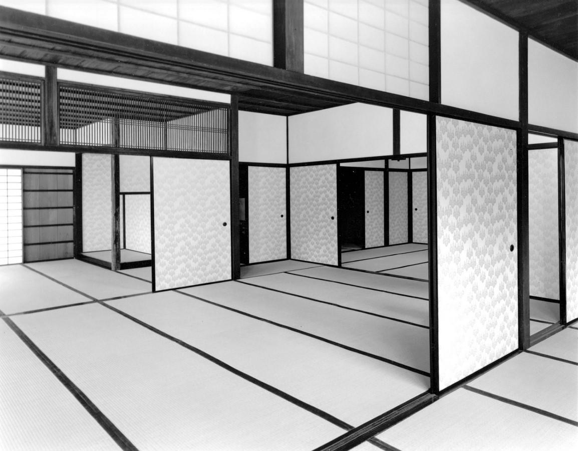 Shoin-zukuri Architecture: Japanese residential architecture - Sheet6