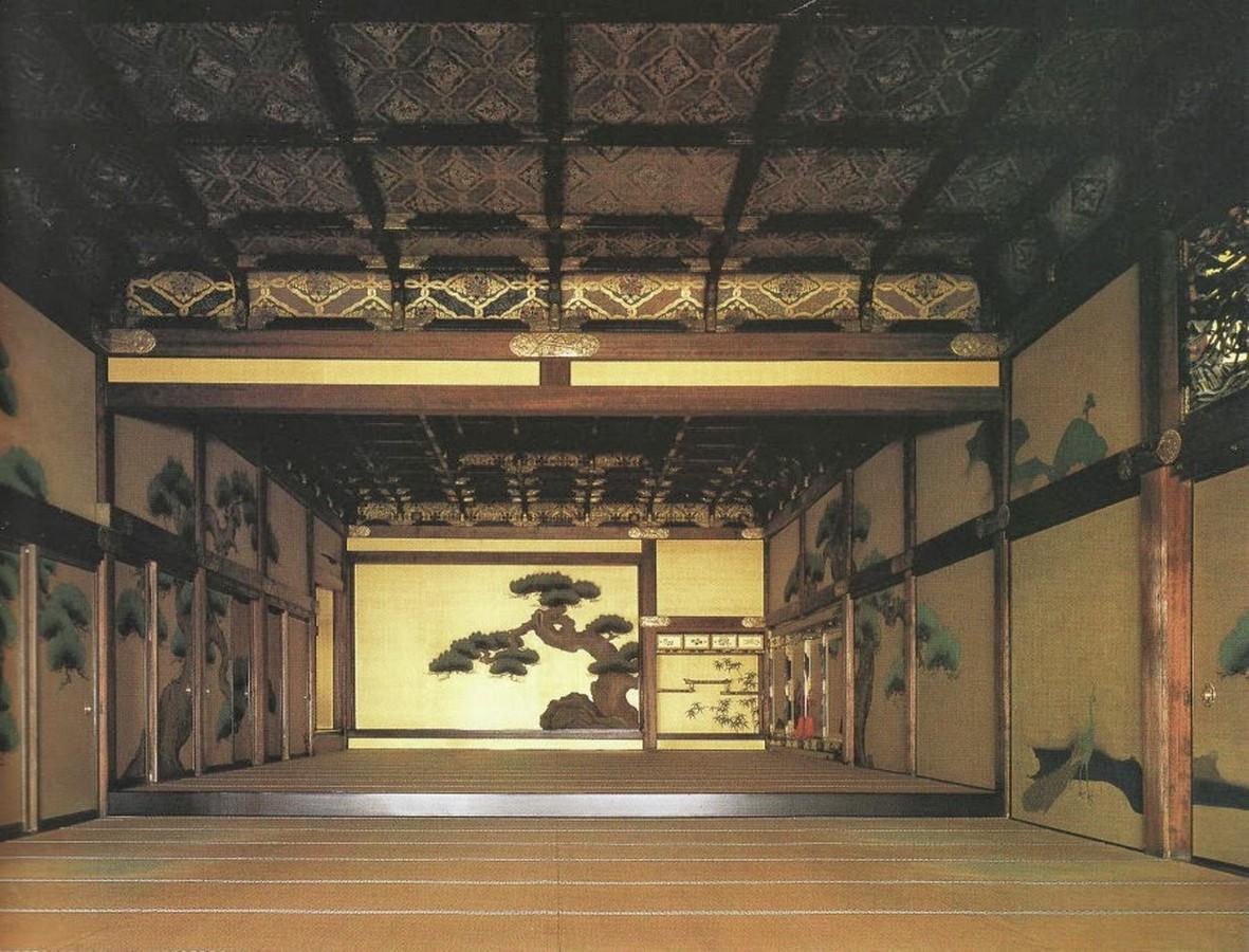 Shoin-zukuri Architecture: Japanese residential architecture - Sheet9