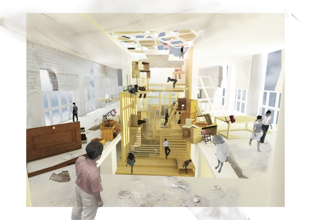Architecture after Graduation- Masters Options in United Kingdom - Sheet4