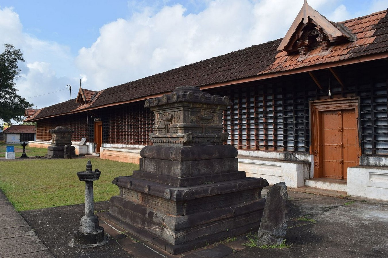 The Architectural Heritage of Kerala - Sheet13