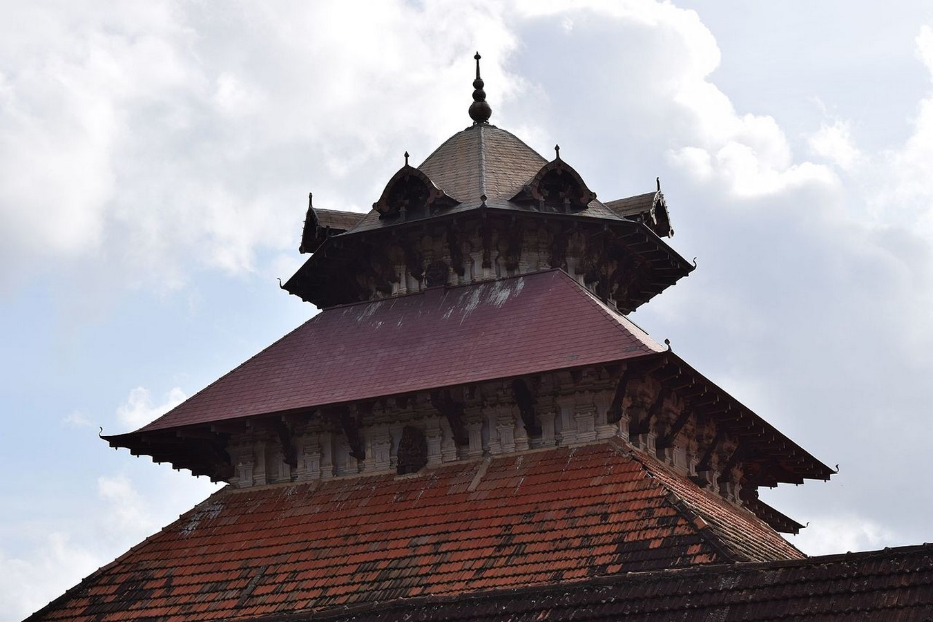 The Architectural Heritage of Kerala - Sheet14