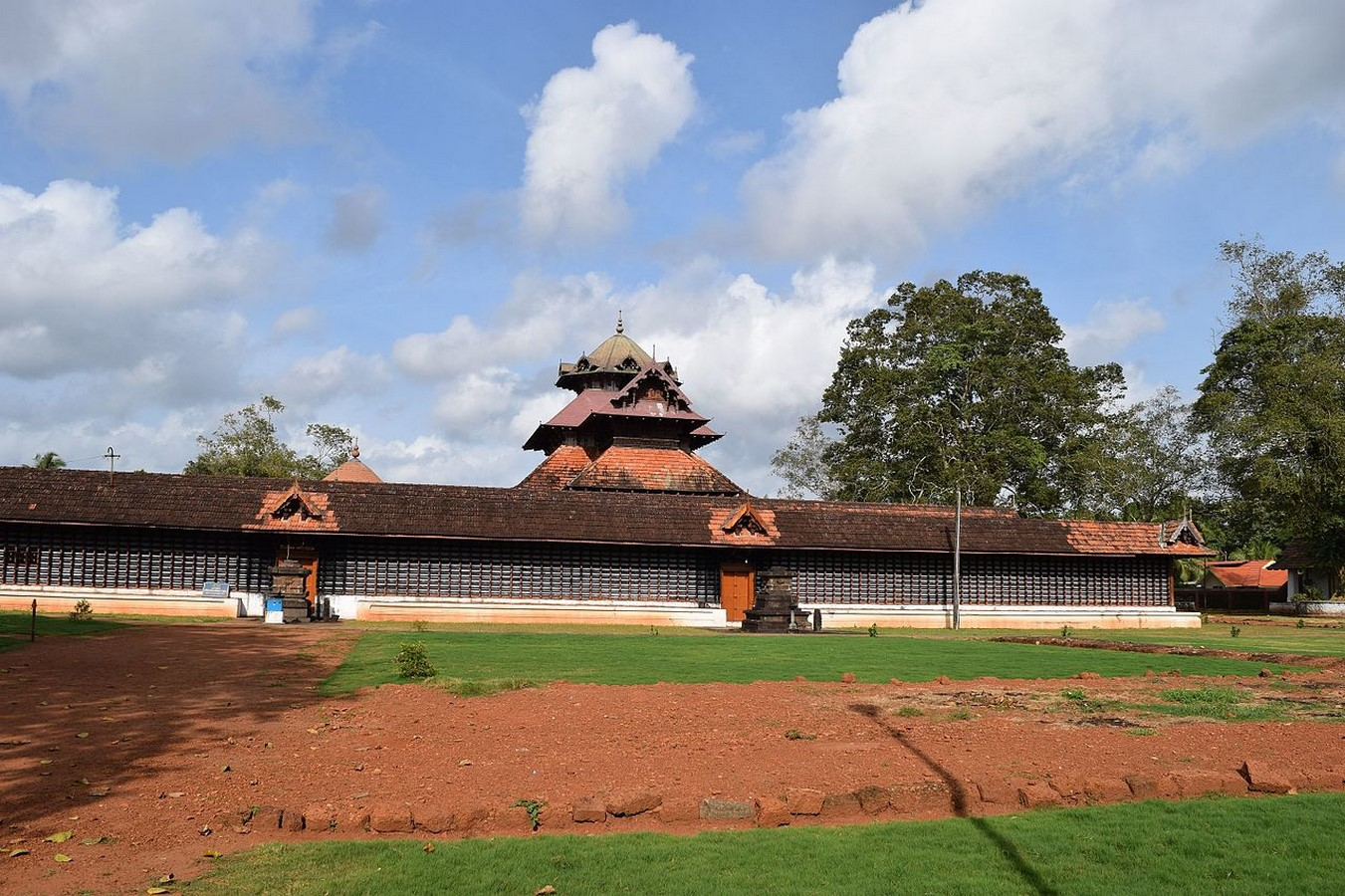 The Architectural Heritage of Kerala - Sheet15