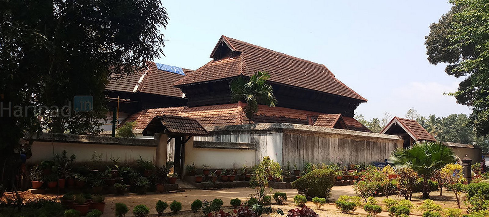 The Architectural Heritage of Kerala - Sheet4