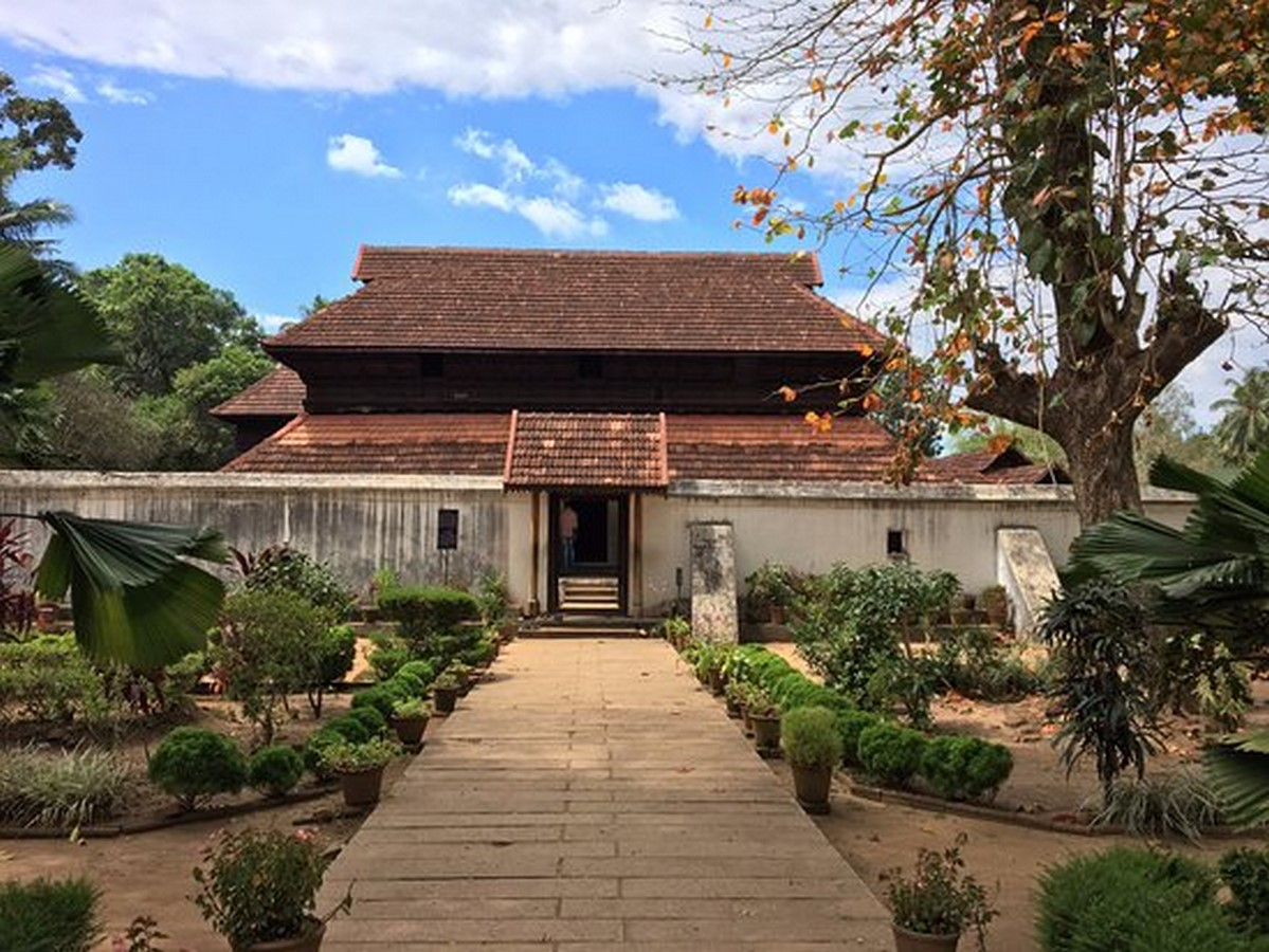 The Architectural Heritage of Kerala - Sheet5
