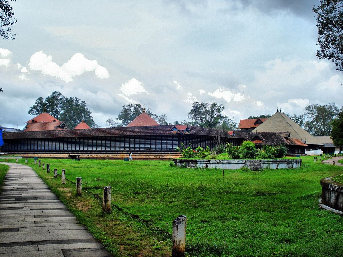 The Architectural Heritage of Kerala - Sheet7