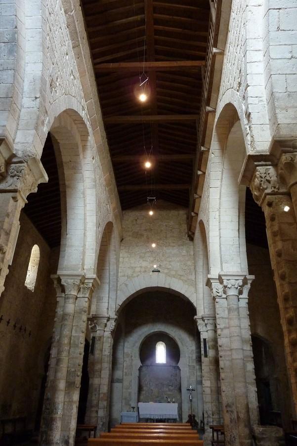 Repoblación Architecture: Pre-Romanesque Architecture - Sheet12