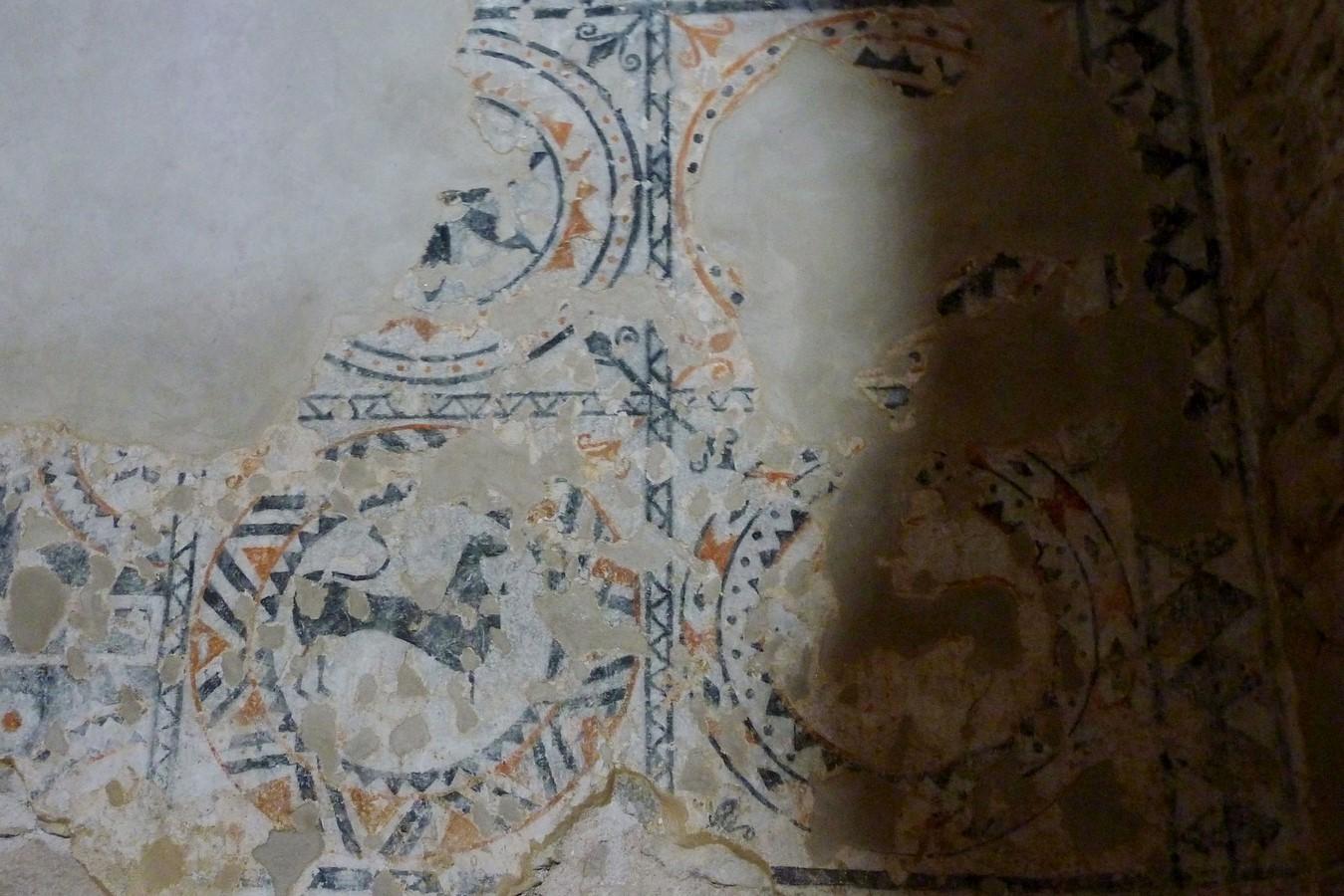 Repoblación Architecture: Pre-Romanesque Architecture - Sheet13