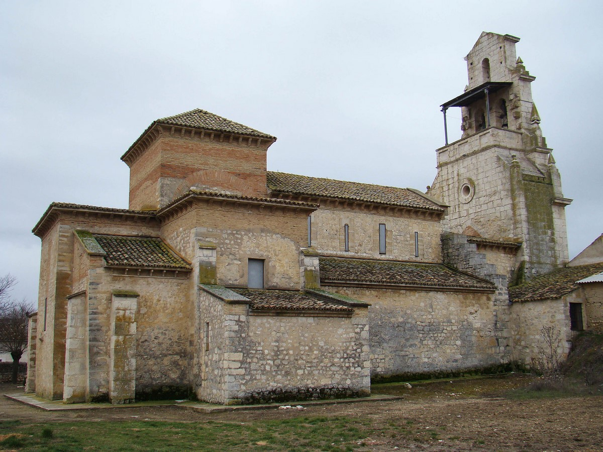 Repoblación Architecture: Pre-Romanesque Architecture - Sheet8