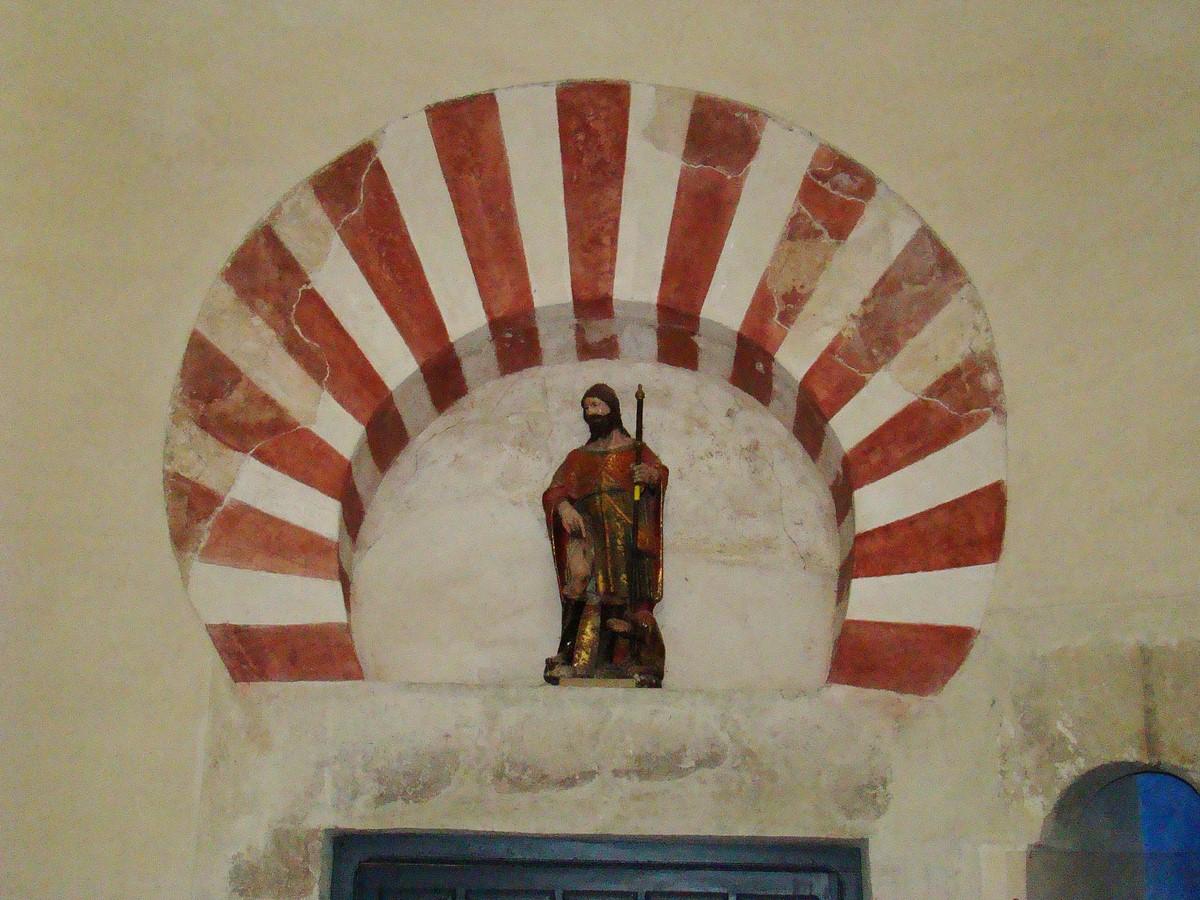 Repoblación Architecture: Pre-Romanesque Architecture - Sheet9