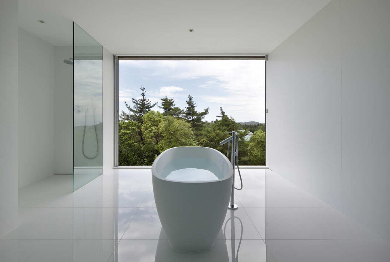 Bathroom with a View - Sheet6