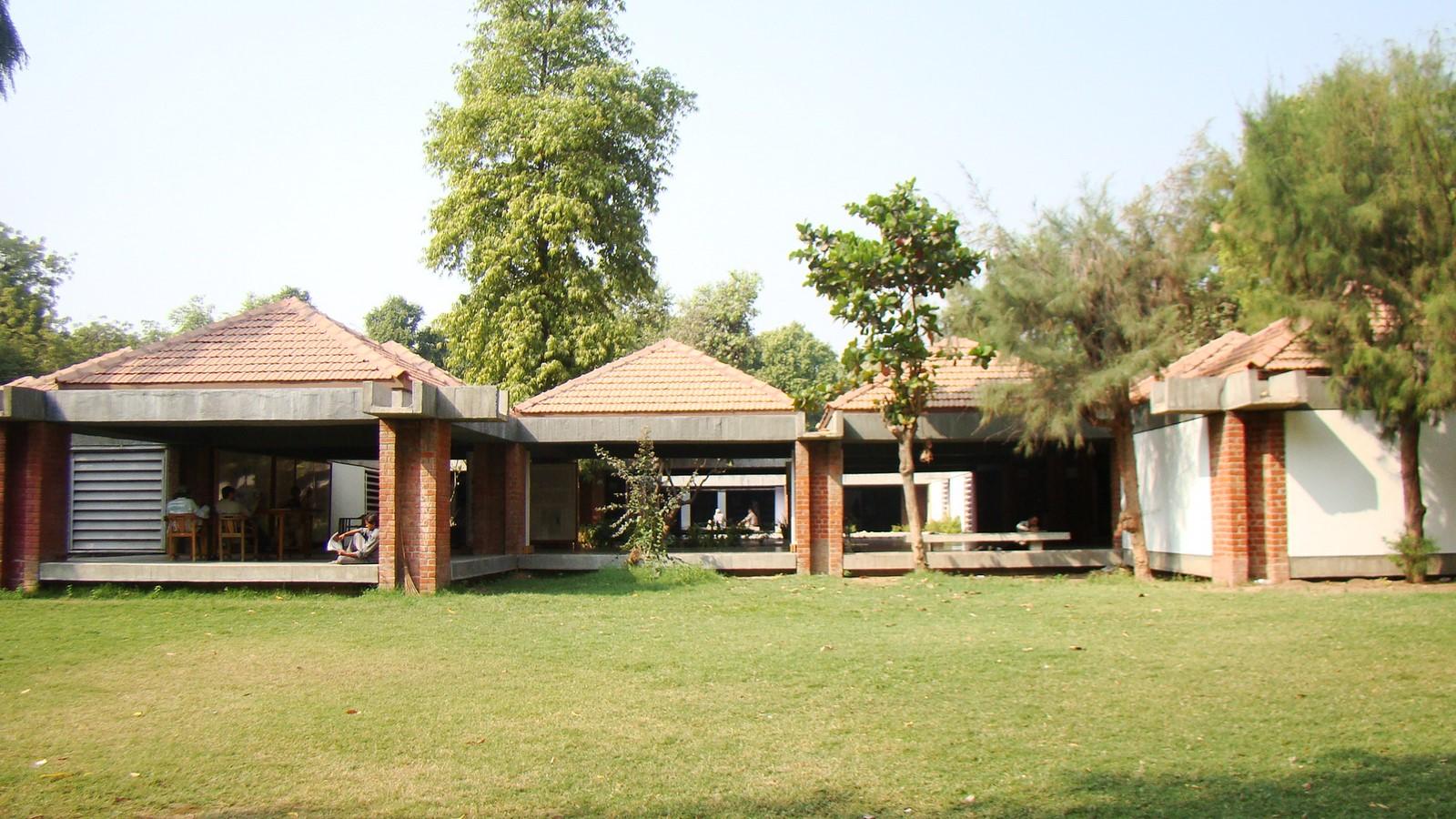 Gandhi Ashram, Ahmedabad - Sheet1