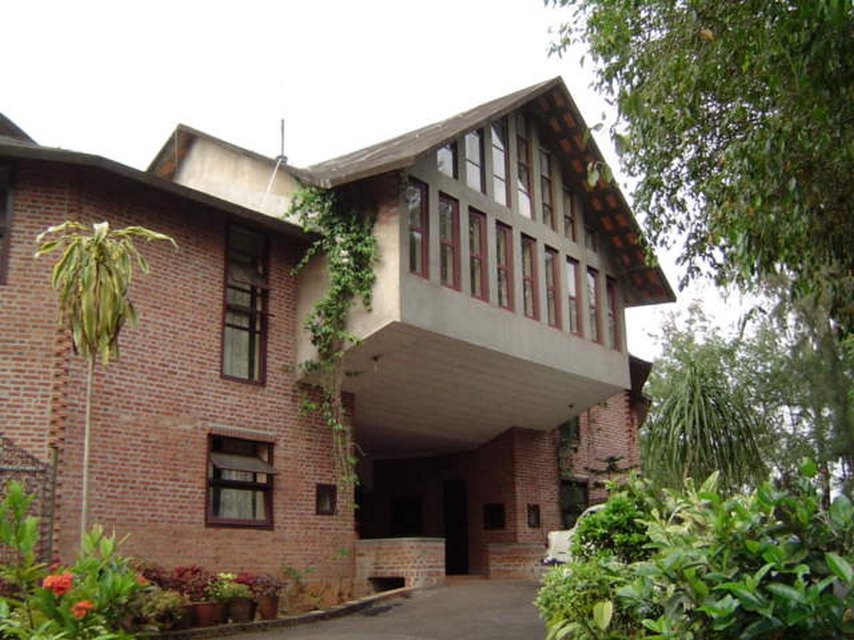 Centre For Development Studies, Trivandrum - Sheet1