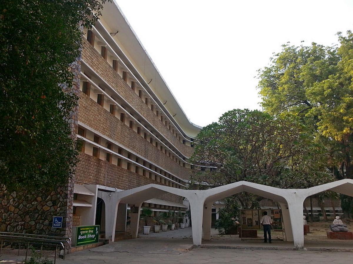 Rabindra Bhavan, Delhi - Sheet1