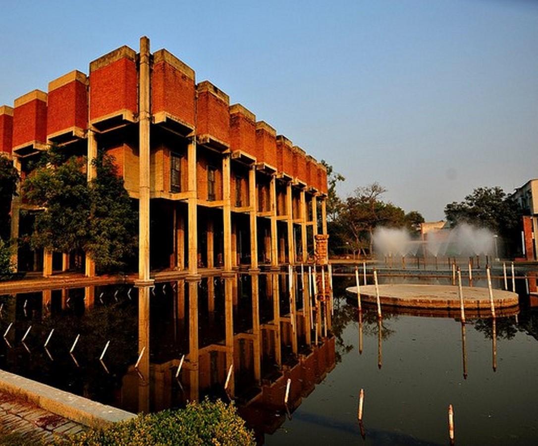 IIT, Kanpur - Sheet1