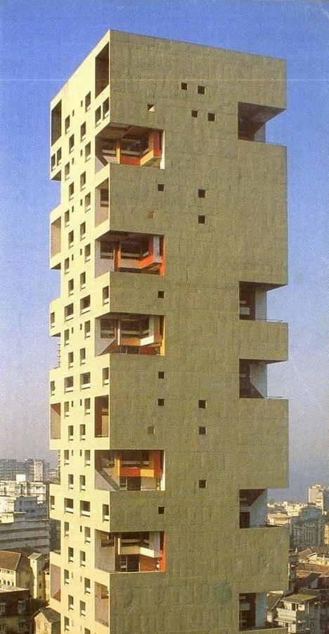 Kanchanjunga Apartments, Mumbai - Sheet1
