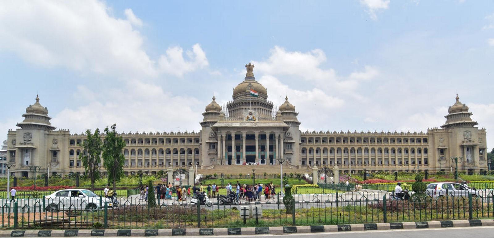 Vidhan Soudha, Bangalore - Sheet1