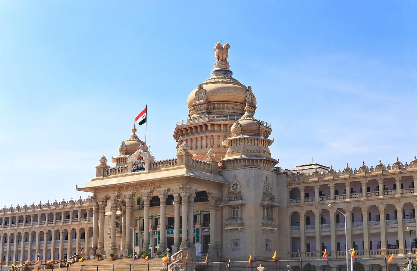 Vidhan Soudha, Bangalore - Sheet2