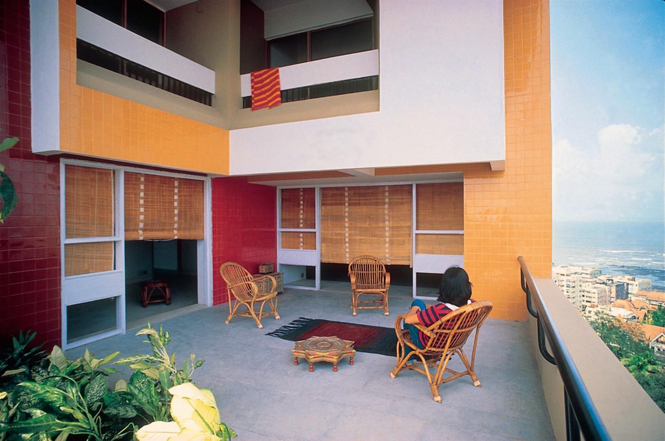 Kanchanjunga Apartments, Mumbai - Sheet2