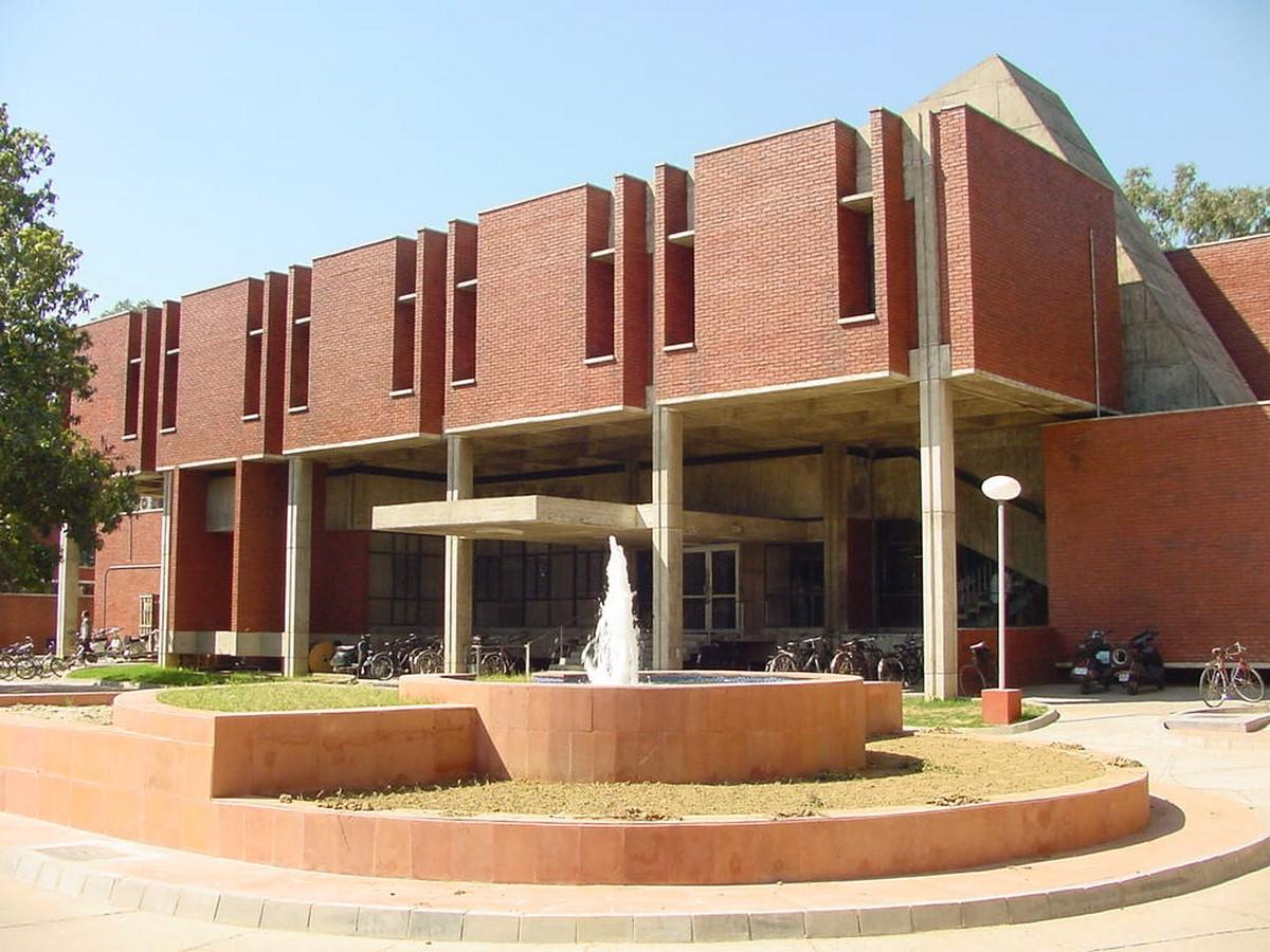 IIT, Kanpur - Sheet2