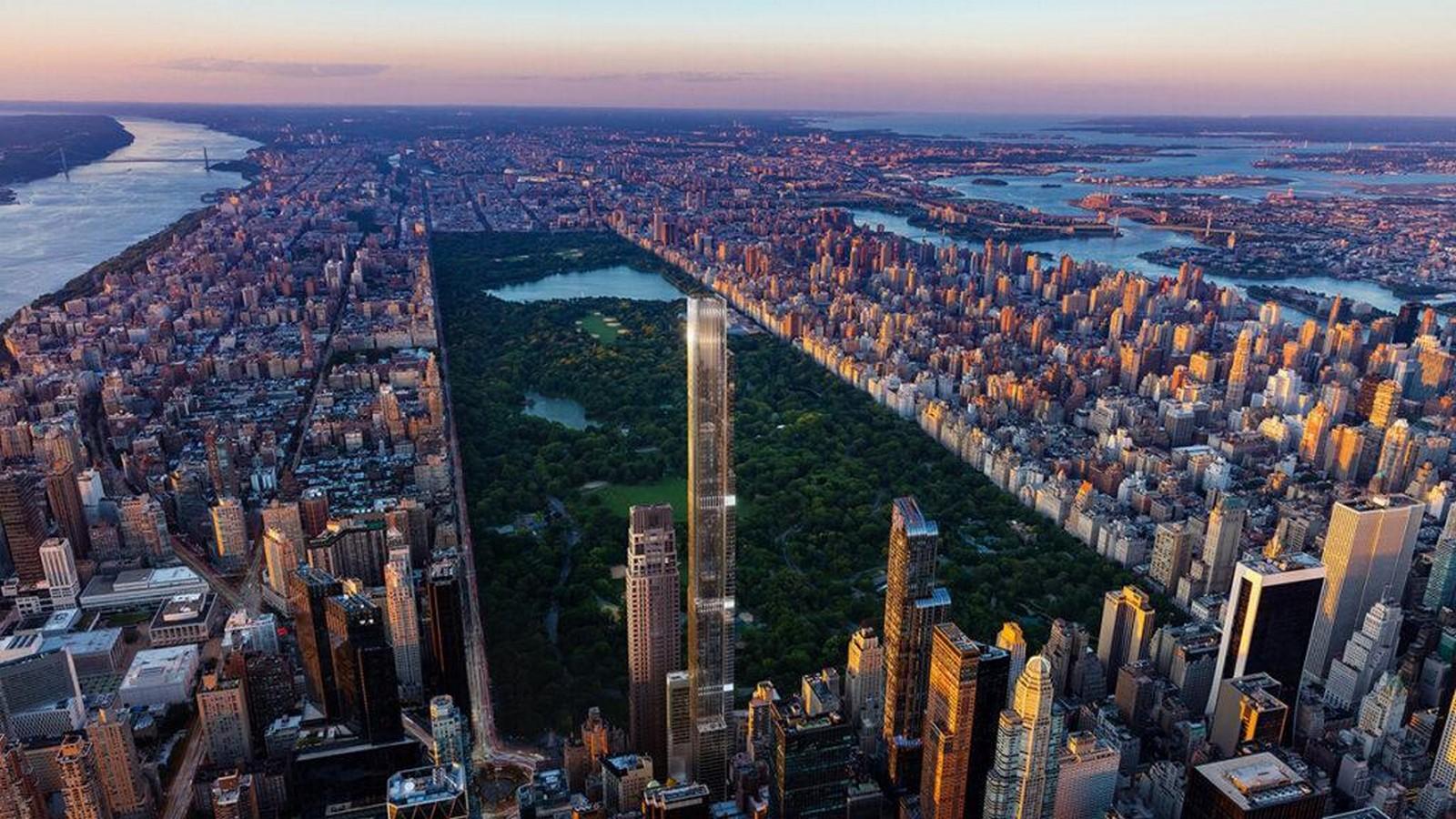 Central Park Sheet1