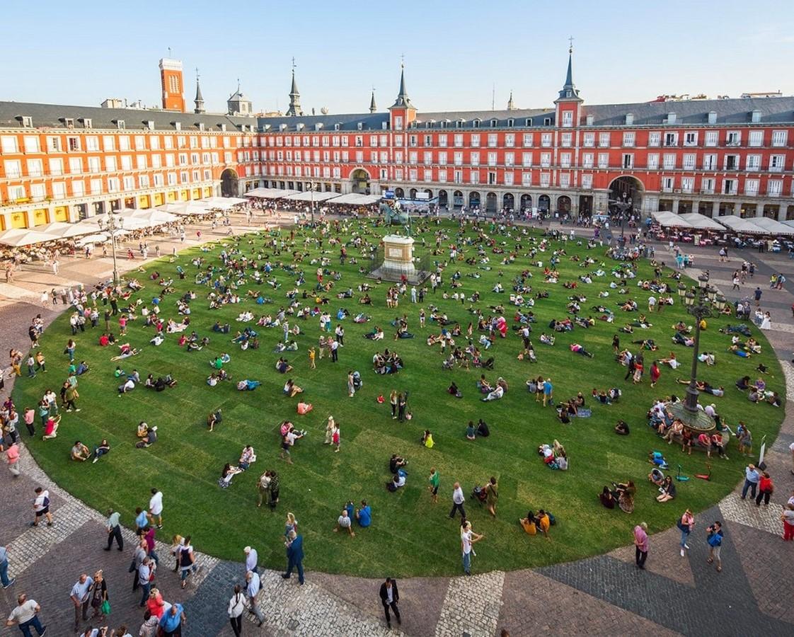 Plaza Mayor - Sheet1