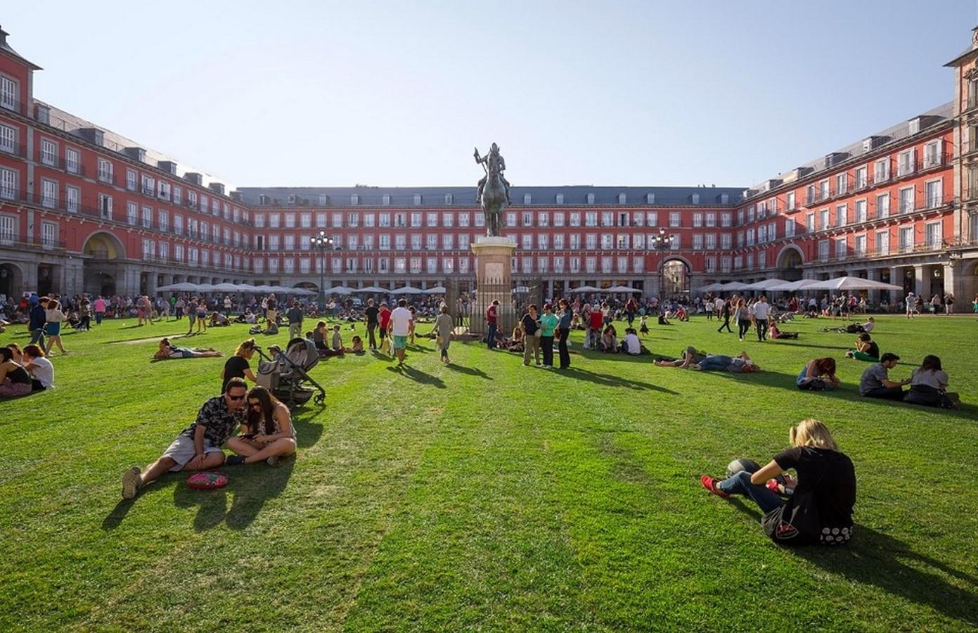 Plaza Mayor - Sheet2